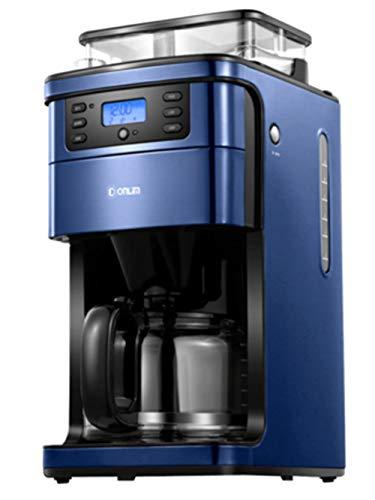 PsgWXL Espresso Semi Automática WIFI