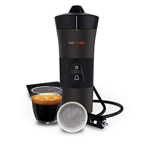 Handcoffee Auto Cafetera Portátil