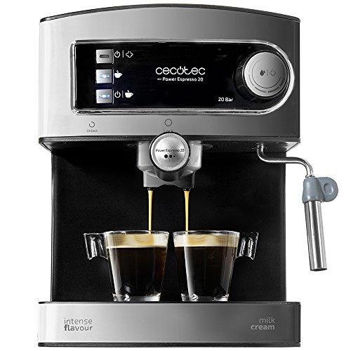 Cecotec Power Espresso Cafetera