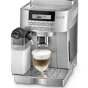 DeLonghi ECAM 22.366.S Independiente