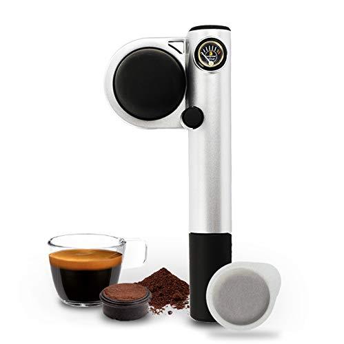 Handpresso Cafetera de espresso portátil