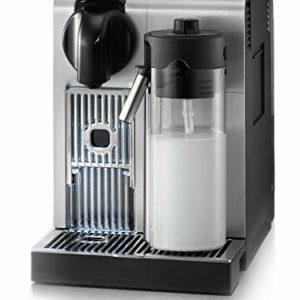 Delonghi Nespresso Lattissima Pro