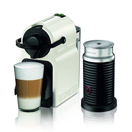 Nespresso Inissia C40WH-A3B