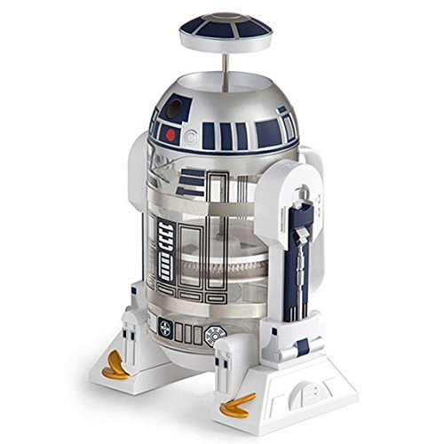 Cafetera Star Wars R2-D2