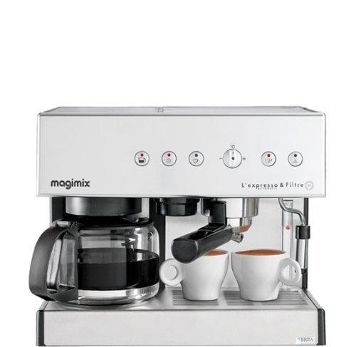 Magimix Espresso Filtre Automatic