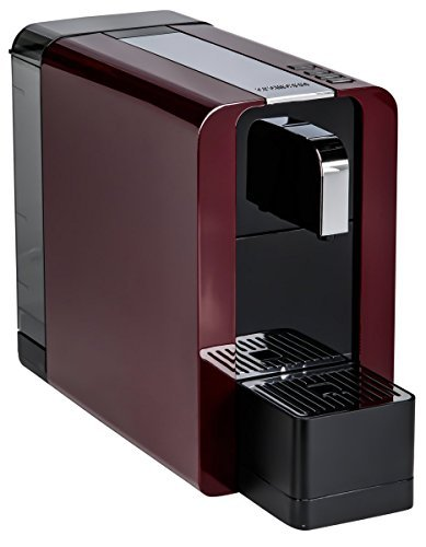 Cremesso Compact Automática Cereza