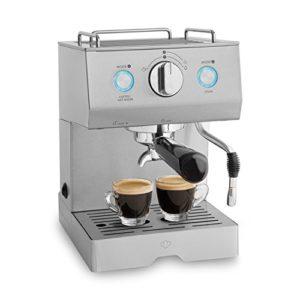Espresso Emilia