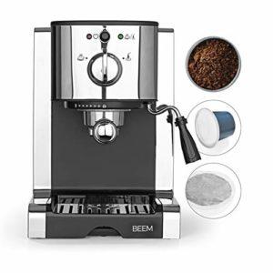 Beem Espresso Perfect Nespresso