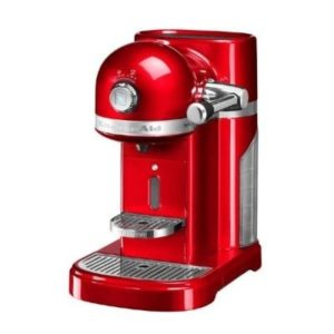 KitchenAid 5kes050 con Aeroccino