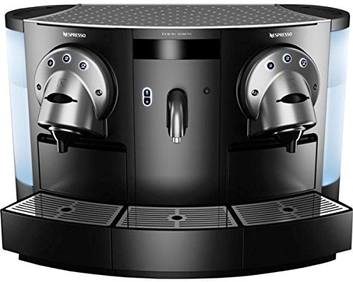Nespresso Gemini CS200 Pro