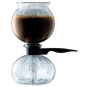Bodum Pebo Cafetera de vacío