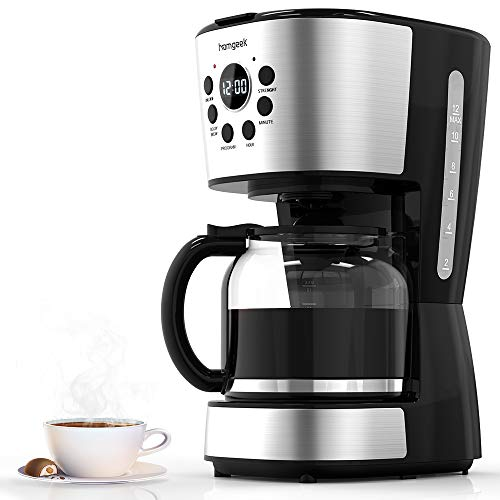 Homgeek Café Maker