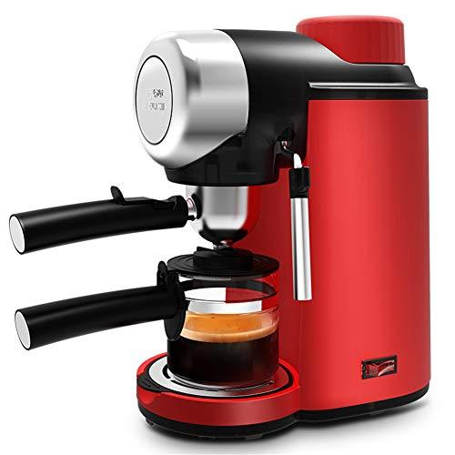 YSCCSY Cafetera Espresso Eléctrica