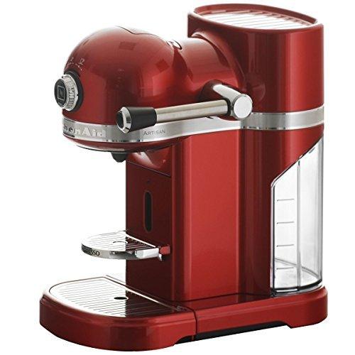 KitchenAid 5KES0503ECA/4 Nespresso Artisan
