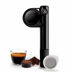 Handpresso Pump negra espresso