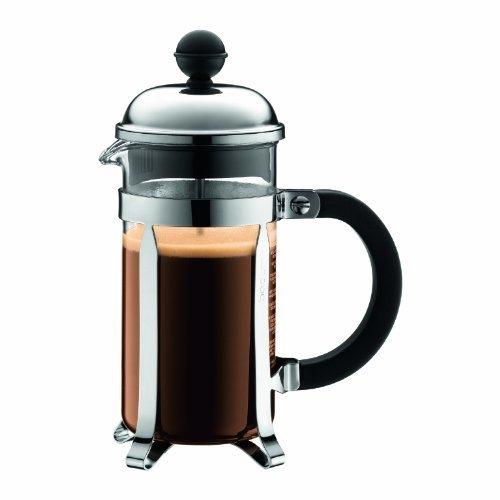 Bodum Cafetera émbolo Transparente