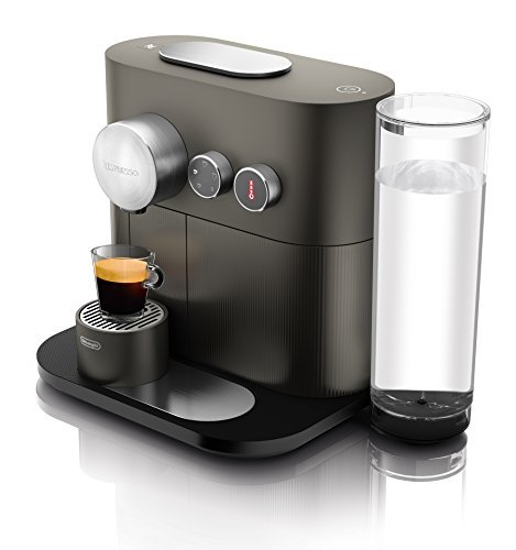 DeLonghi Nespresso Expert EN350G