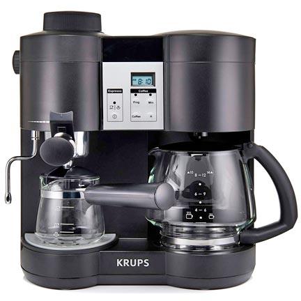 KRUPS XP 1600
