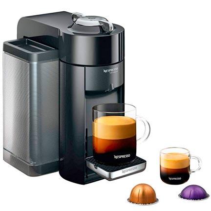 Nespresso A+GCC1 VertuoLine