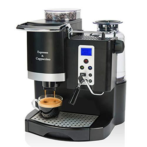 YSCCSY Espresso Automática 20BAR