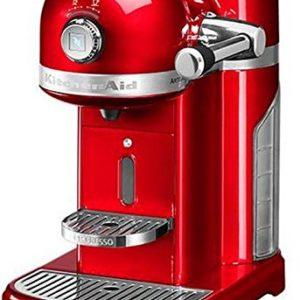 Kitchenaid 5KES0503EER Nespresso Rojo