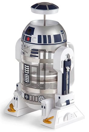 cafetera star wars r2 d2