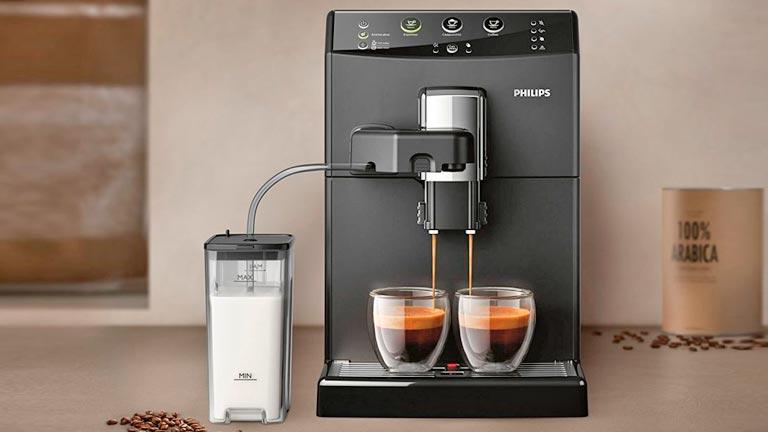 ☕ Los 5 Mejores Combos Espresso y Cafetera Combinada | 2020