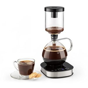 Klarstein Siphon Coffee Maker