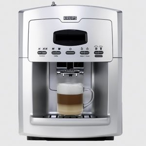 Krups XP9000 Nespresso monodosis