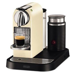 DeLonghi Nespresso Citiz EN265CWAE