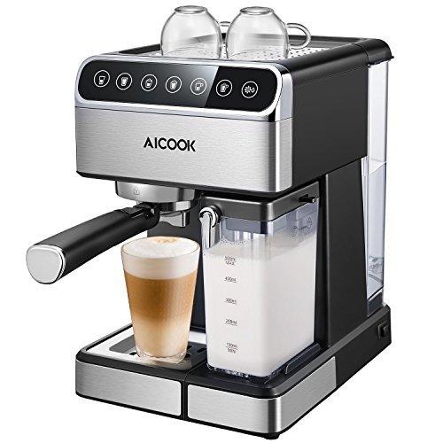 Aicook Cafetera Espresso Automática