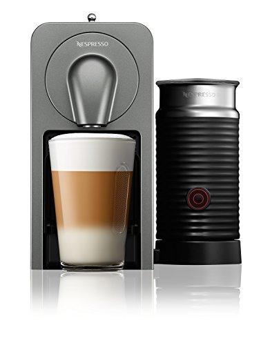 Nespresso Essenza Prodigio Titan