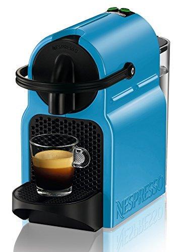 DeLonghi Inissia Cafetera Nespresso