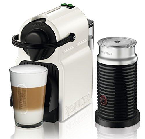 Nespresso Inissia Milk