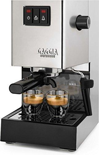 cafetera Gaggia