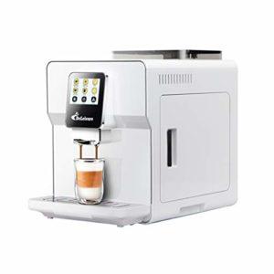 Cafetera Pantalla Táctil Yang Blanca