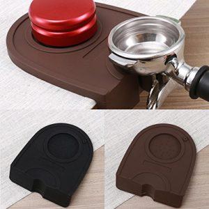 Alfombrilla de café antideslizante