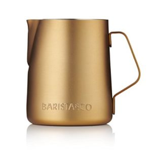 Barista & Co jarra de leche