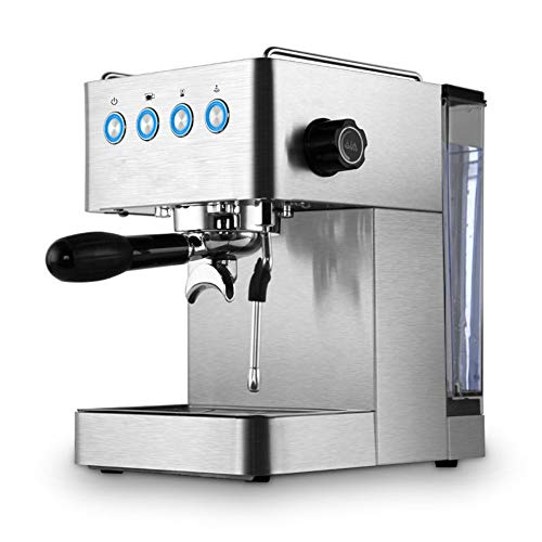 Cafetera Espresso Semi Automática Eléctrica