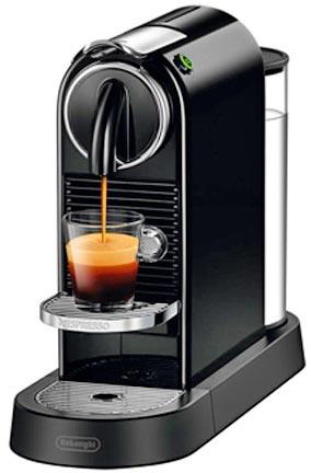 DeLonghi Nespresso CitiZ Espresso