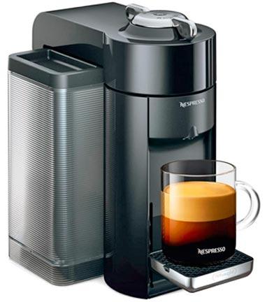 DeLonghi Nespresso Vertuo Evoluo