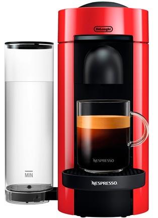 DeLonghi VertuoPlus Coffee
