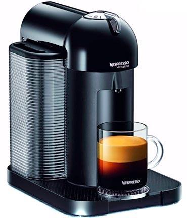 Nespresso GCA1 US CH NE VertuoLine