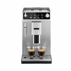 Cafetera combinada automática JJSP