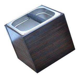 caja de golpe de café