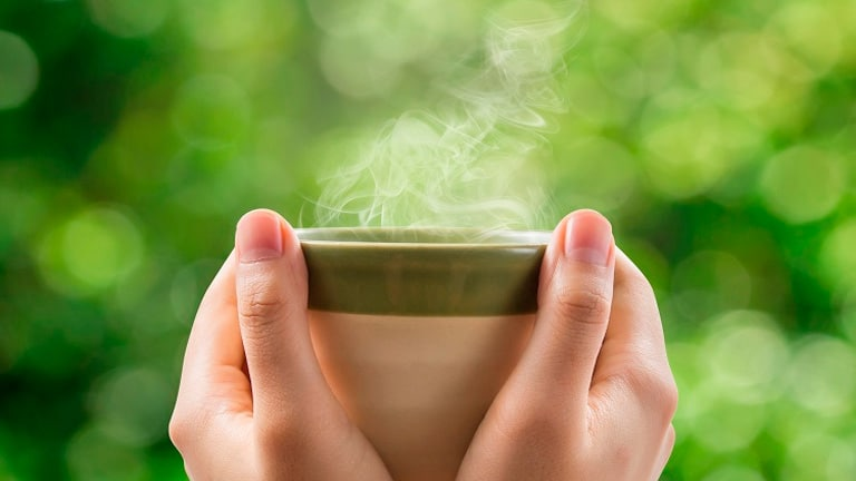 café verde efectos