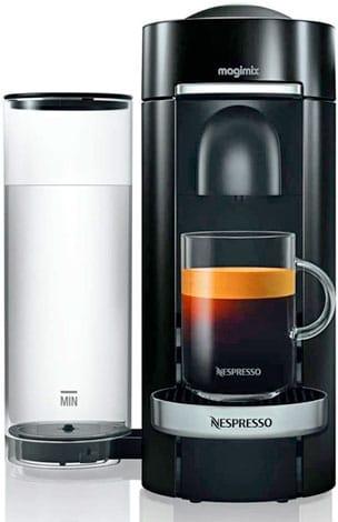 Magimix Nespresso Vertuo Next